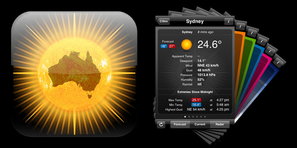 Oz Weather v1.3